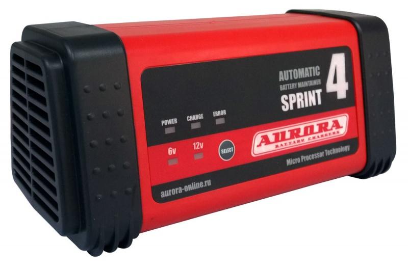 Устройство Aurora Sprint 4