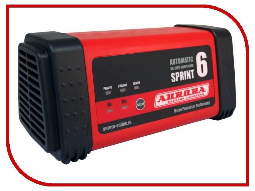 Устройство Aurora Sprint 6