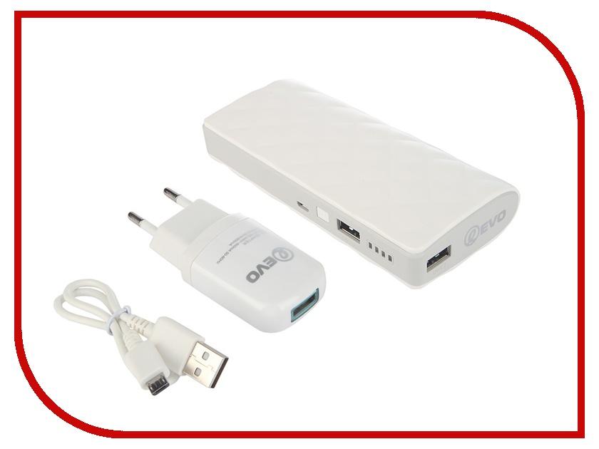 Аккумулятор EVO Е002 13000mAh