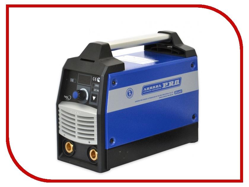 Сварочный аппарат Aurora Pro Stickmate 160 сварочный инвертор aurora pro stickmate 160 igbt 10027