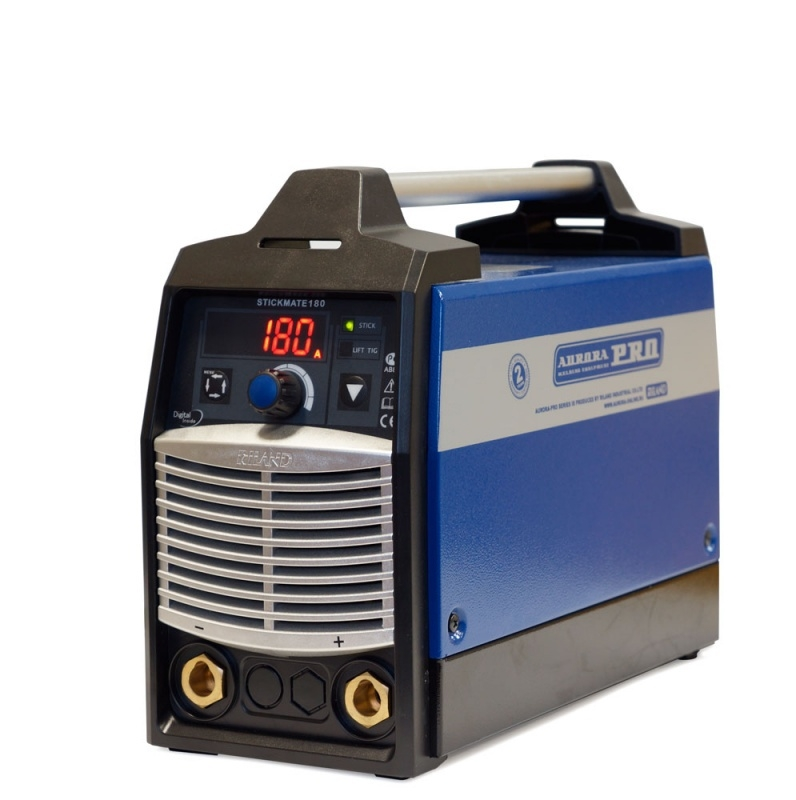 Сварочный аппарат Aurora Pro Stickmate 180