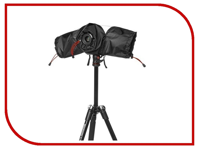 Всепогодный чехол Manfrotto Pro Light Camera Cover PL-E-690<br>