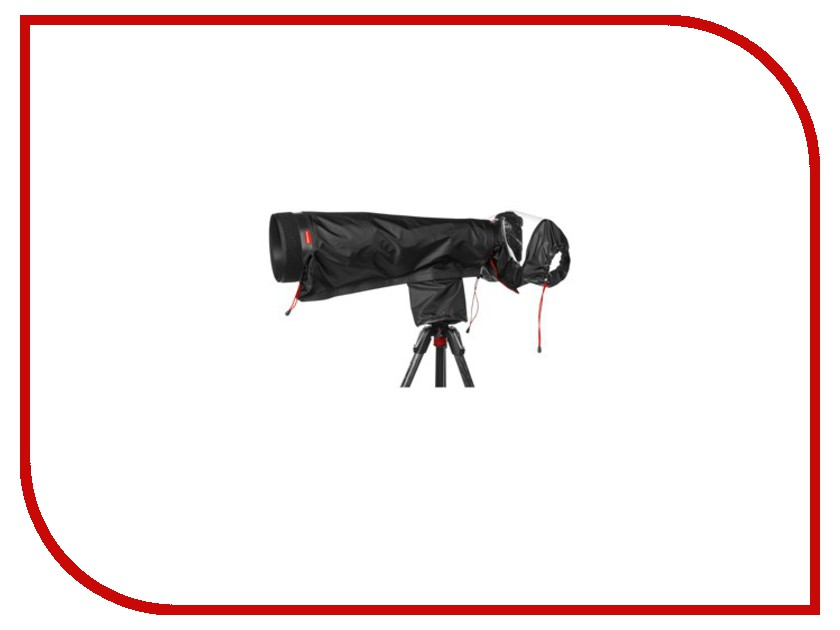 Всепогодный чехол Manfrotto Pro Light Camera Cover PL-E-702<br>