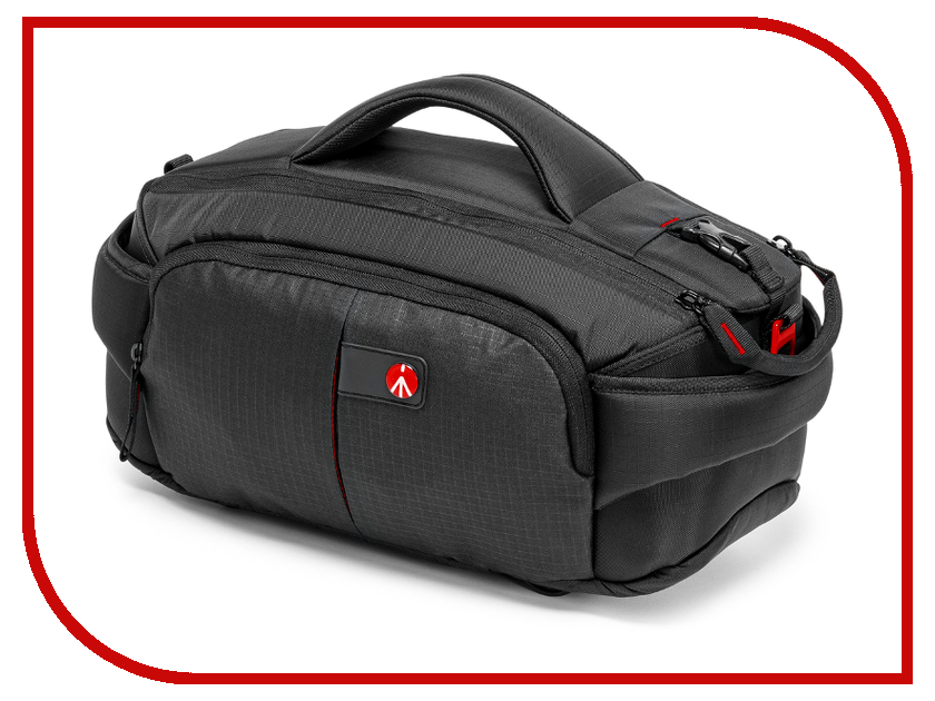 Zakazat.ru: Сумка Manfrotto Pro Light Video Camera Case PL-CC-193