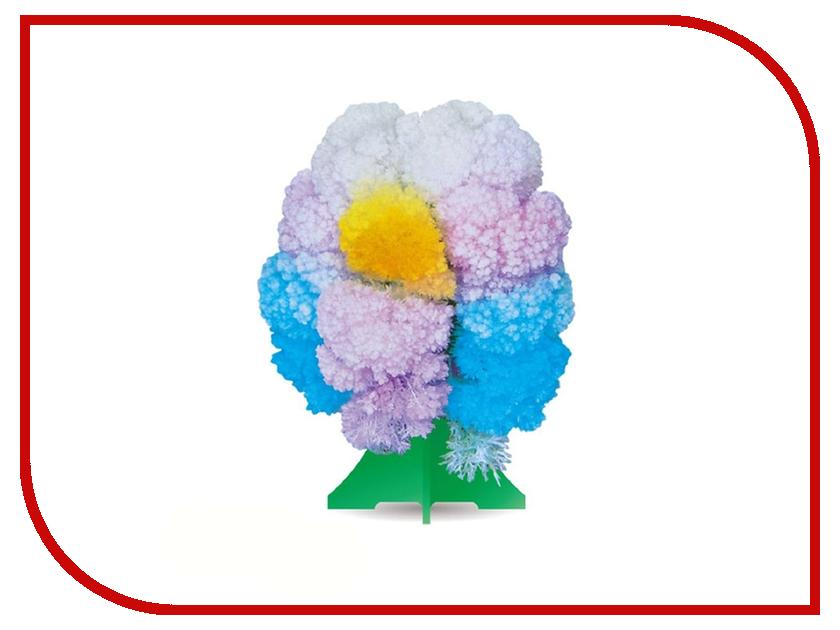 Набор для выращивания кристаллов Bumbaram Волшебное дерево CD-011-1 / CD-111 Multicolor