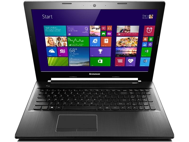 Ноутбук Lenovo IdeaPad Z5075 80EC003FRK AMD FX-7500 2.1 GHz/6144Mb/500Gb + 8Gb SSD/DVD-RW/Radeon R5 M255 2048Mb/Wi-Fi/Bluetooth/Cam/15.6/1920x1080/Windows 8.1 64-bit<br>