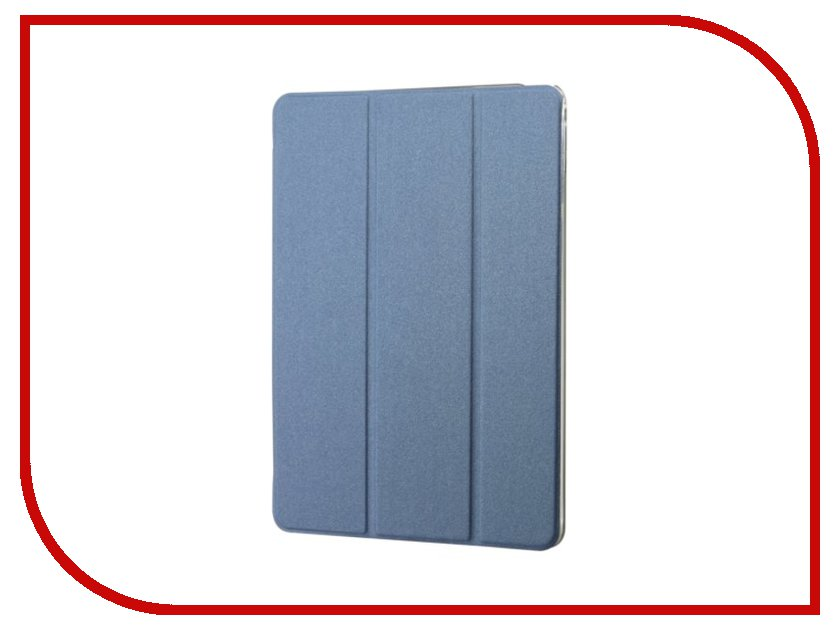 Аксессуар Чехол APPLE iPad Air 2 Muvit Smart Stand Case Blue MUCTB0293