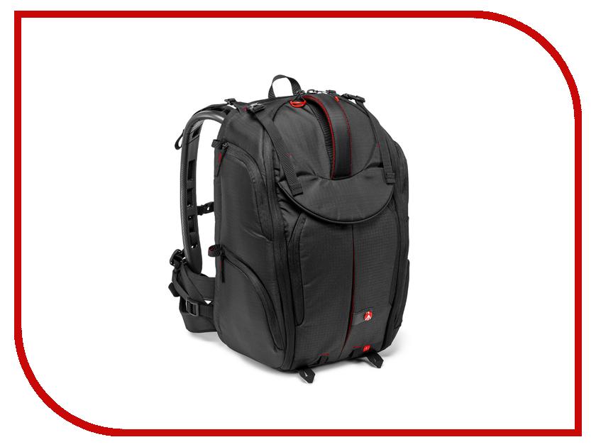 Manfrotto Pro Light Video Pro-V-410 MB PL-PV-410 рюкзак manfrotto minibee 120 pro light camera mb pl mb 120