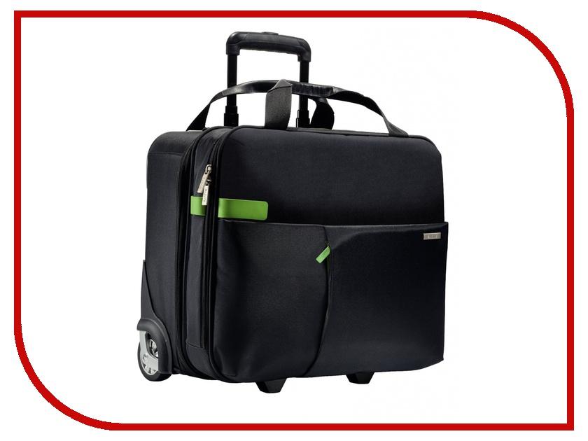 Дорожная сумка Leitz Complete Smart Traveller Black 60590095<br>