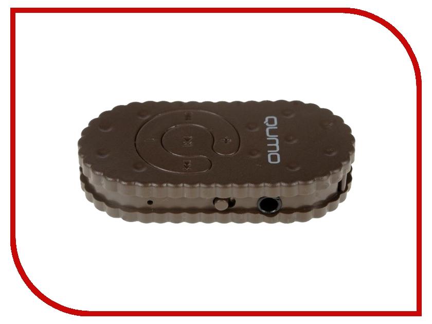 Плеер Qumo Biscuit Chocolate