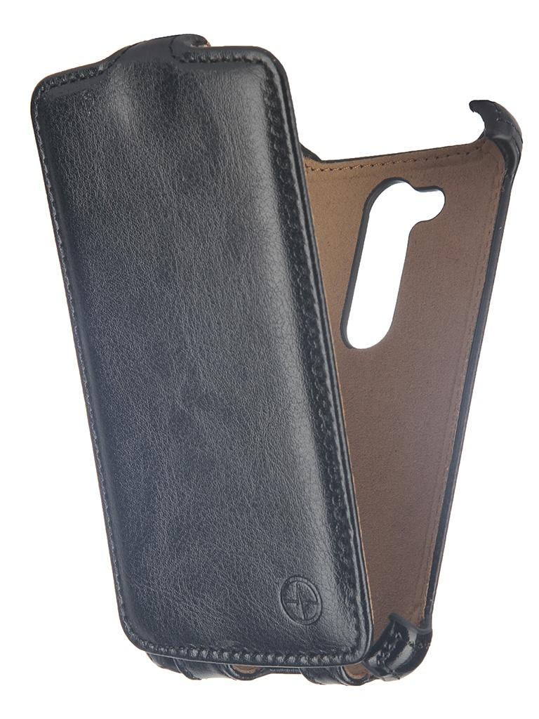 Аксессуар Чехол LG D295 L Fino Pulsar Shellcase Black PSC0607