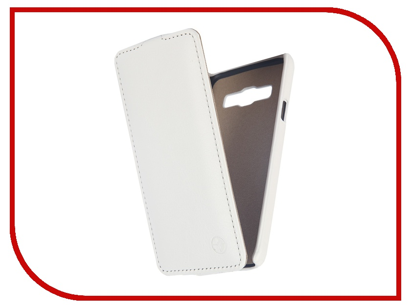 Аксессуар Чехол Samsung SM-A300 Galaxy A3 Pulsar Shellcase White PSC0392 стоимость