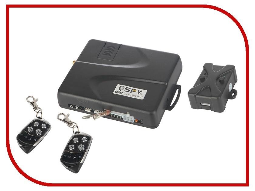Сигнализация SPY GSM