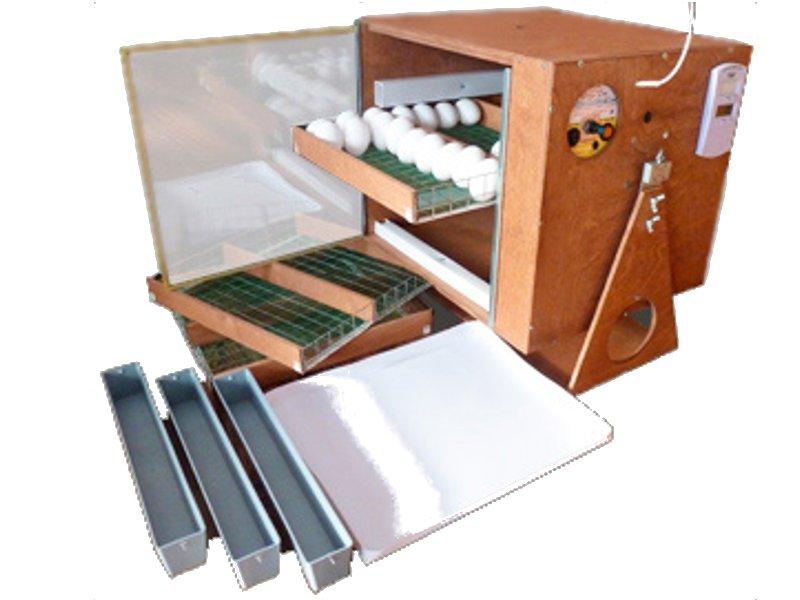 Инкубатор Поседа М 33 / 331 (150 яиц)