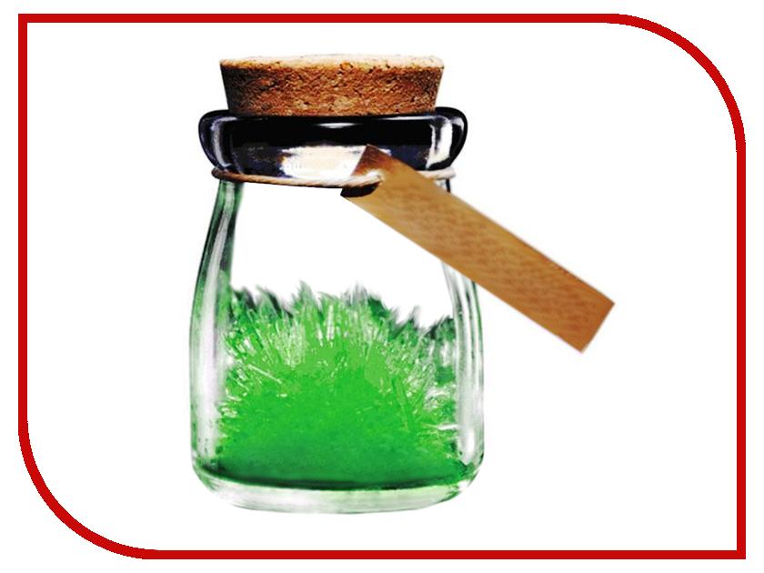 Набор для выращивания кристаллов Bumbaram Кристалл с пожеланием Здоровья K2<br>