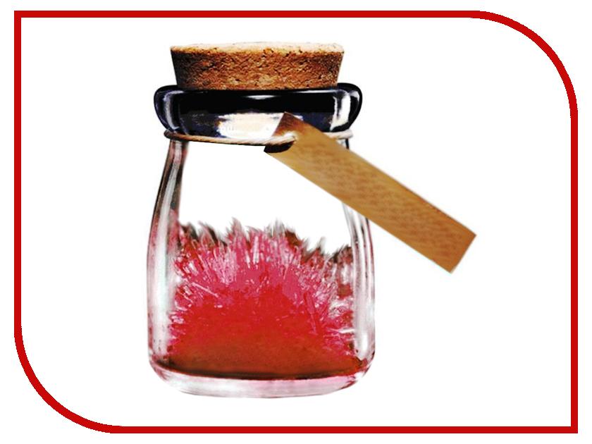 Набор для выращивания кристаллов Bumbaram Кристалл с пожеланием Любви K3