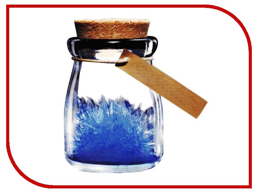 Набор для выращивания кристаллов Bumbaram Кристалл с пожеланием Счастья K5<br>