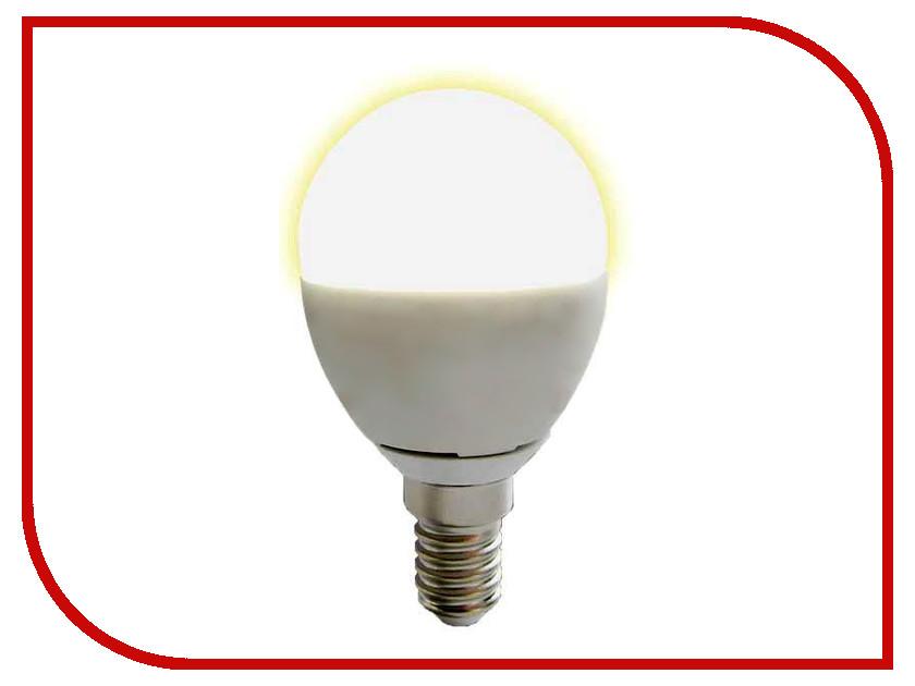 Лампочка LUNA LUX LED P45 7W 3000K E14 60294<br>