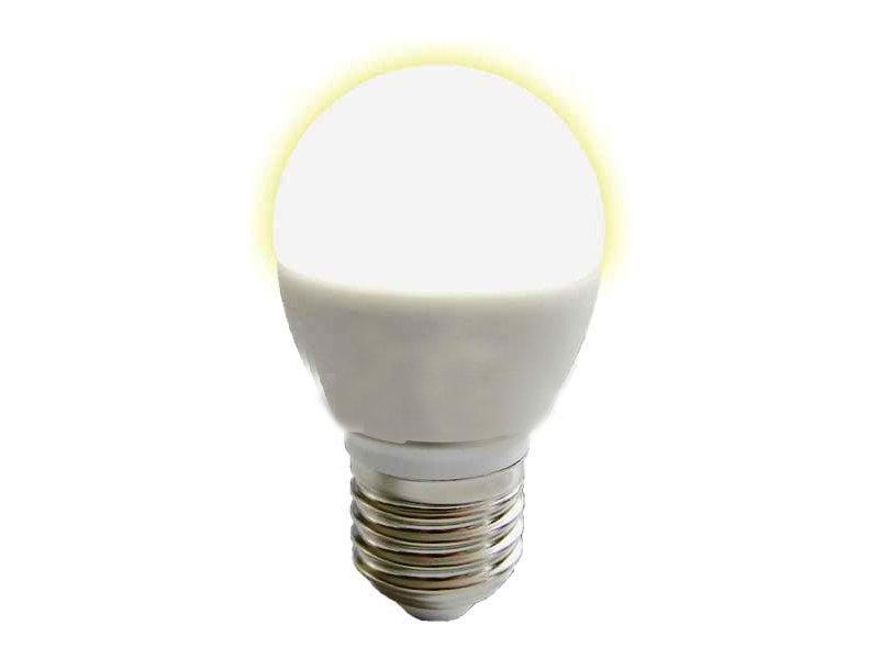 Лампочка LUNA LUX LED P45 7W 3000K E27 60296<br>