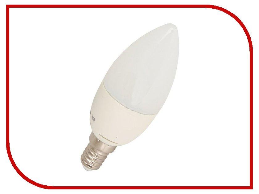 Лампочка LUNA LUX LED B35 DIM 7W 3000K E14 60350<br>