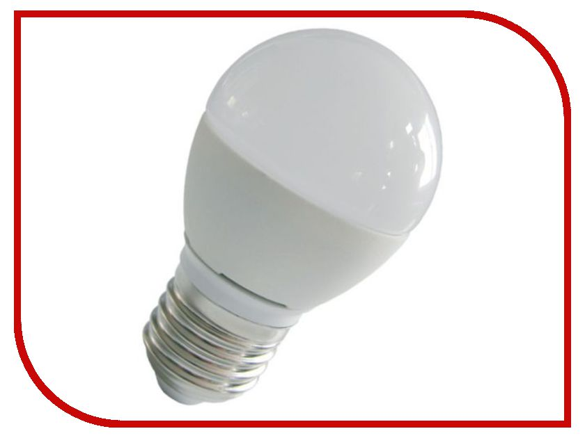 Лампочка LUNA LUX LED P45 DIM 7W 4000K E27 60357<br>