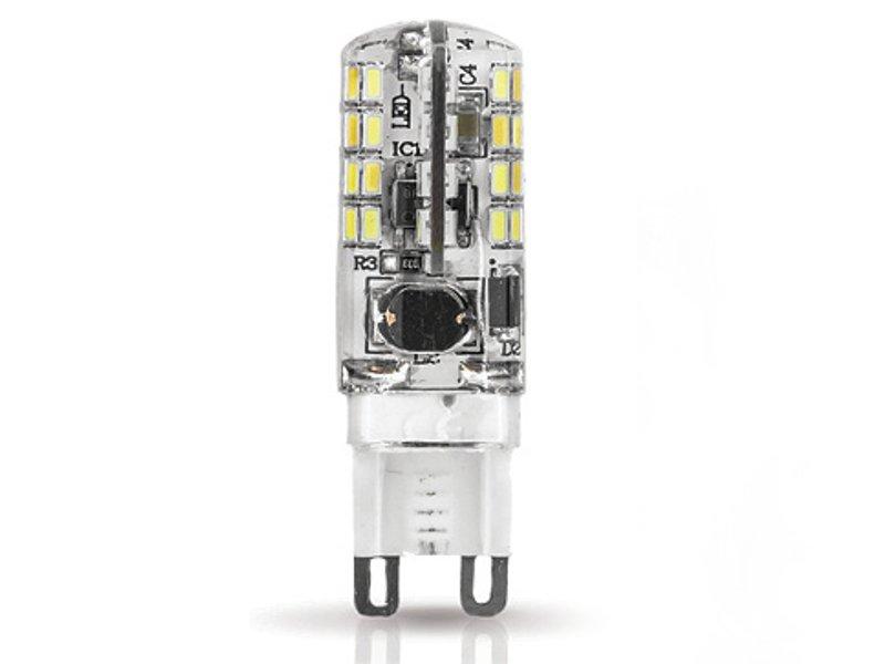 цены Лампочка Gauss LED 3W G9 AC85-265V 2700K SS107709103