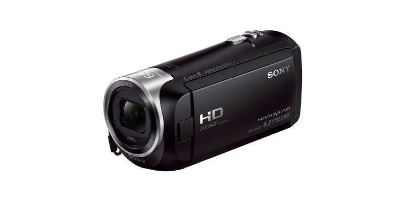 Видеокамера Sony HDR-CX405 цена