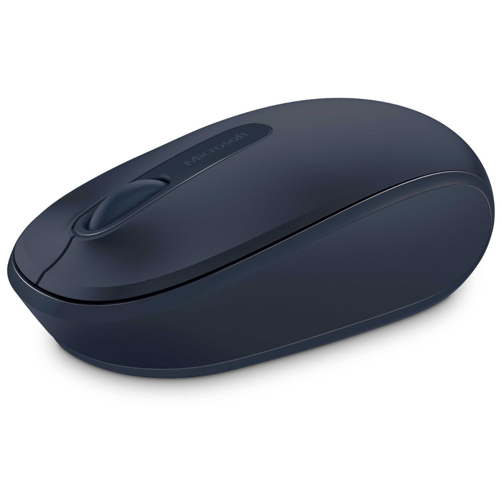 Мышь Microsoft Wireless Mobile Mouse 1850 USB Dark Blue U7Z-00014