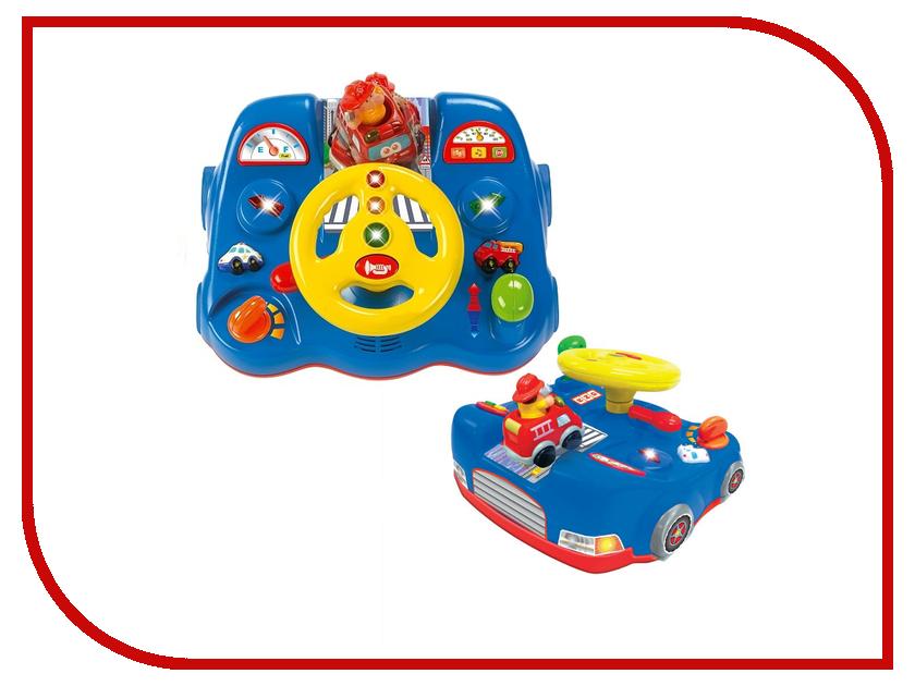 Игрушка Kiddieland Маленький водитель KID 043075<br>