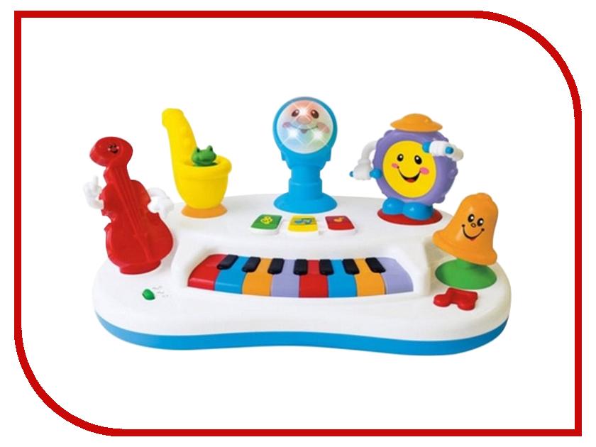Игрушка Kiddieland Пианино Рок-банда KID 043455