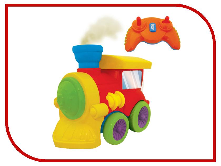 Радиоуправляемая игрушка Kiddieland Паровозик KID 047837