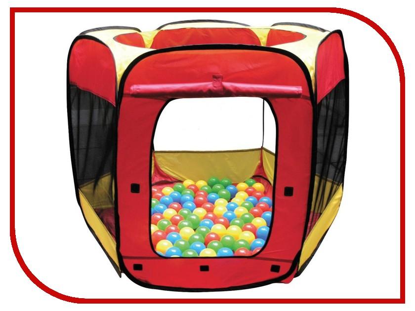 Игрушка для активного отдыха Палатка Paradiso T00894<br>