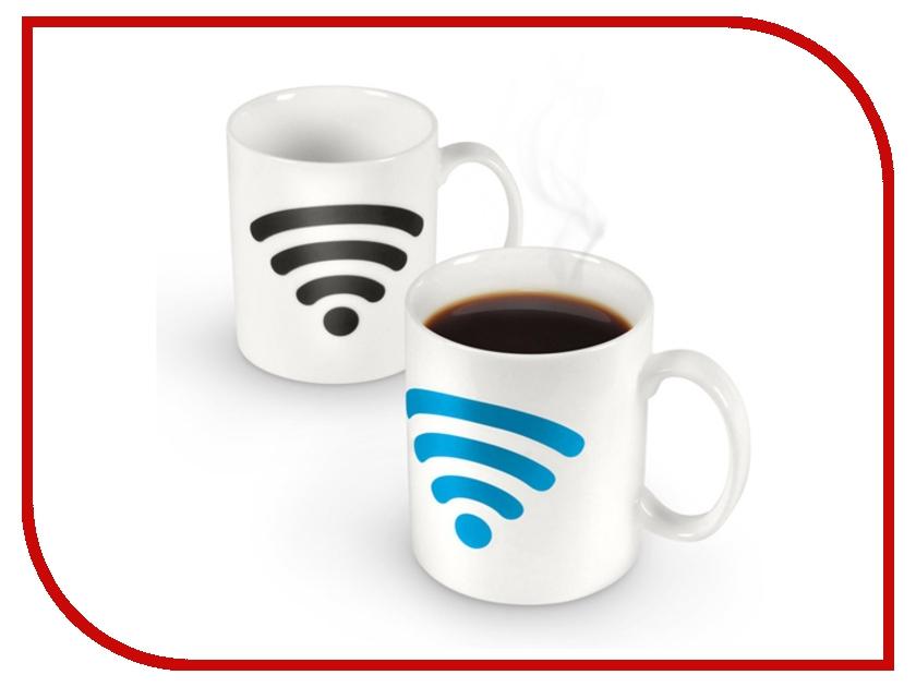 Кружка Эврика Включи WiFi 96304<br>