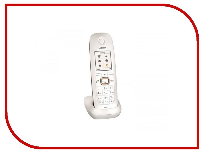 Радиотелефон Gigaset CL540H<br>