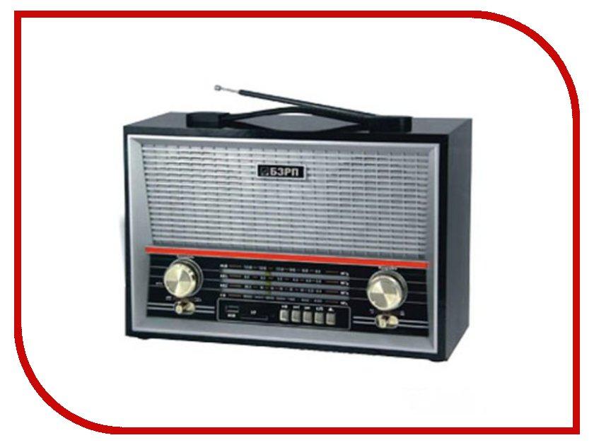 Радиоприемник Сигнал electronics БЗРП РП-313<br>