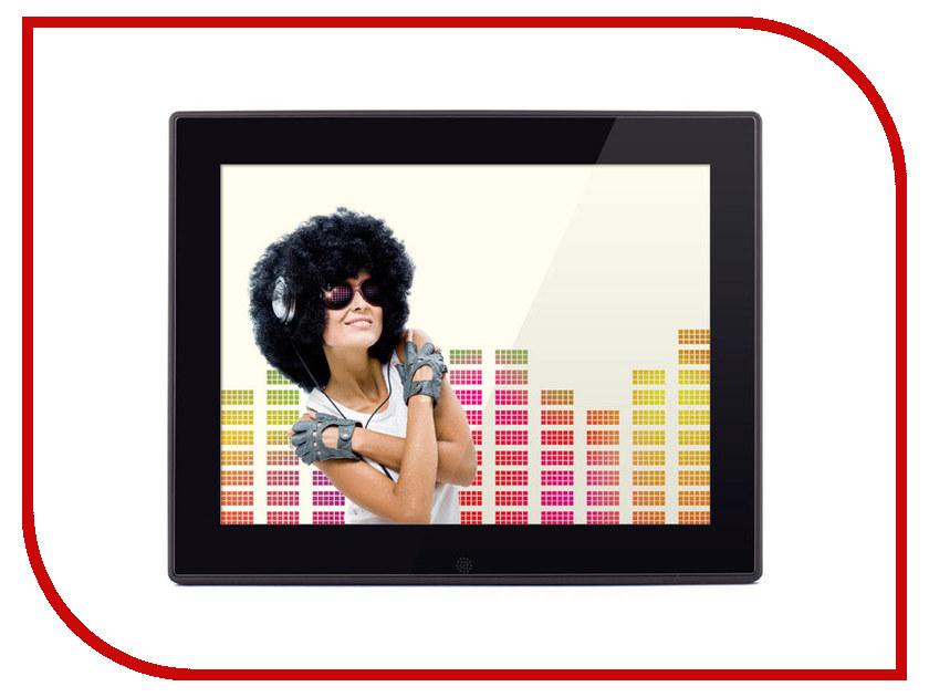 Цифровая фоторамка Rekam DejaView FM87S