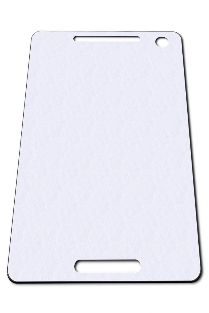 Аксессуар Закаленное стекло Xiaomi Mi Note DF Fullscreen xiColor-13 White