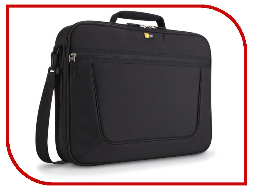 Аксессуар Сумка 17.3 Case Logic Briefcase VNCI-217 Black<br>