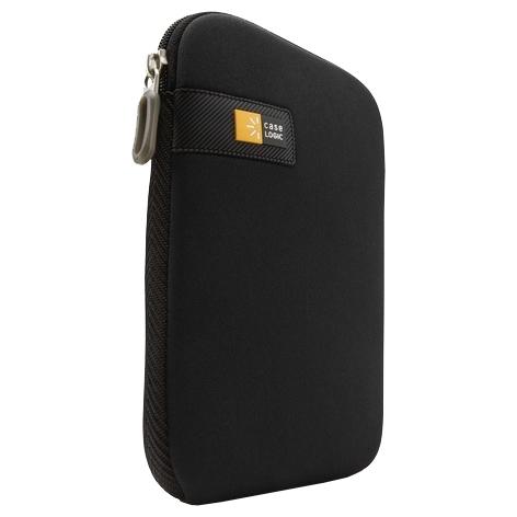 Аксессуар Чехол 11.6-inch Case Logic Netbook Sleeve LAPS-111K Black цены