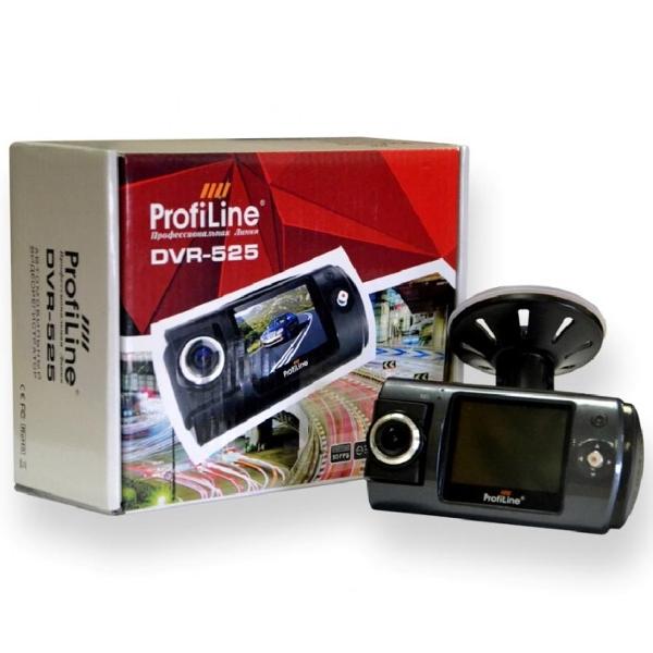 Видеорегистратор ProfiLine DVR-525<br>