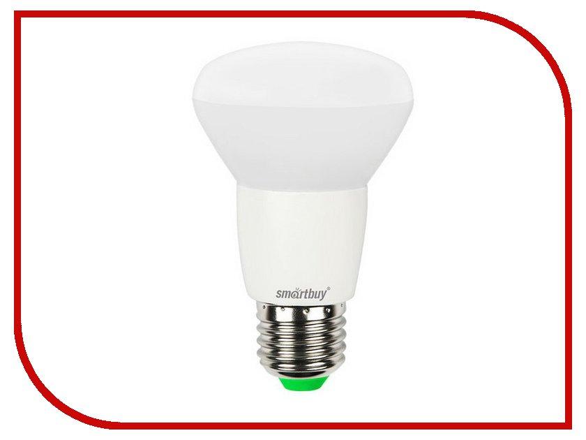 Лампочка Smartbuy R63 7W 3000K E27 SBL-R63-07-30K-E27-A