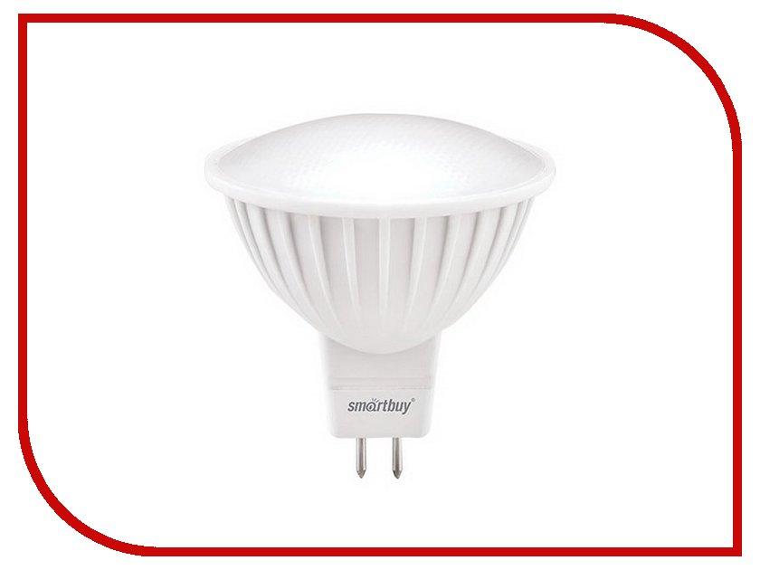 Лампочка SmartBuy GU5.3-07W/3000 SBL-GU5_ 3-07-30K-N<br>