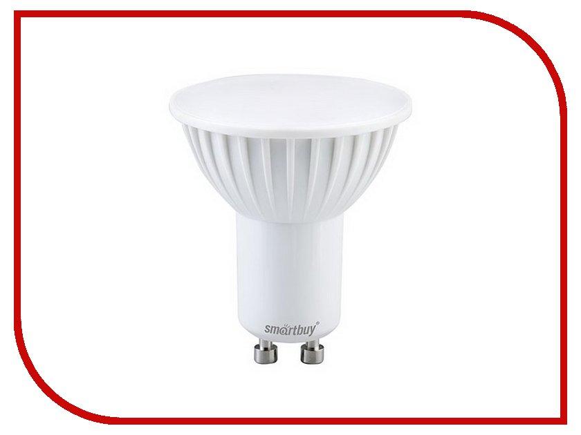 Лампочка SmartBuy GU10-07W/ 3000 SBL-GU10-07-30K-N