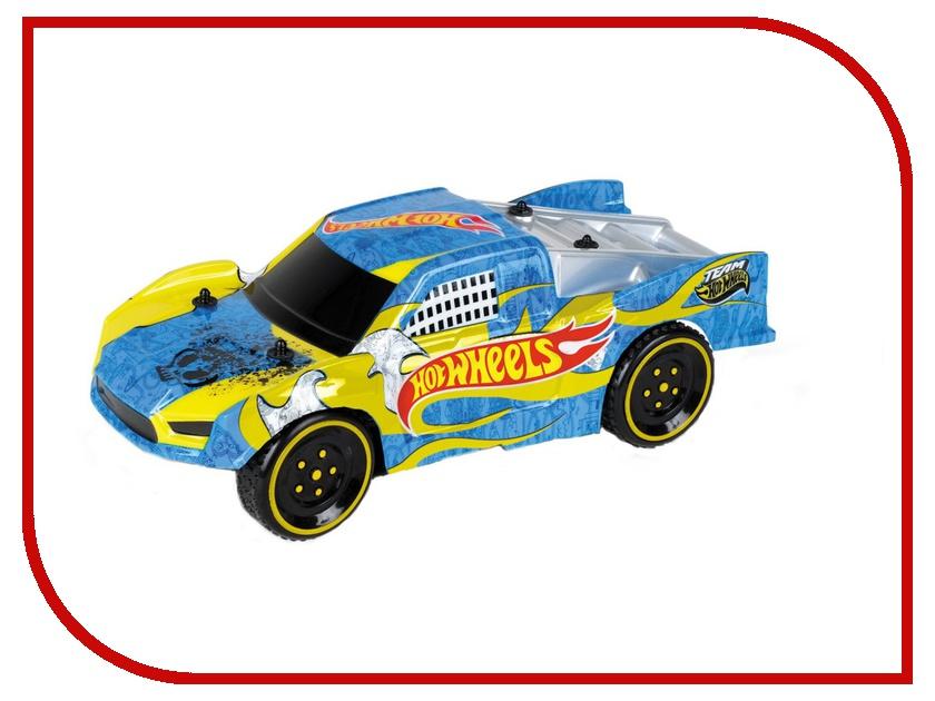 радиоуправляемая-игрушка-mondo-hot-wheels-truck-rc-116-63257
