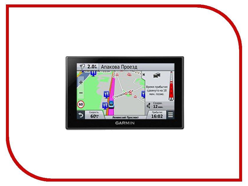 Навигатор Garmin Nuvi 2589LMT 010-01187-55