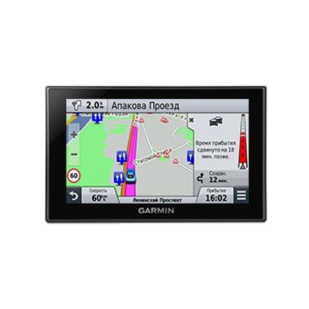 Навигатор Garmin Nuvi 2589LMT 010-01187-55<br>