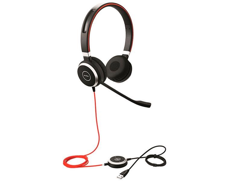 Jabra Evolve 40 UC Stereo 6399-829-209