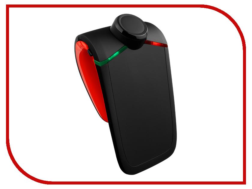 Устройство громкой связи Parrot MiniKit Neo 2 HD Red<br>