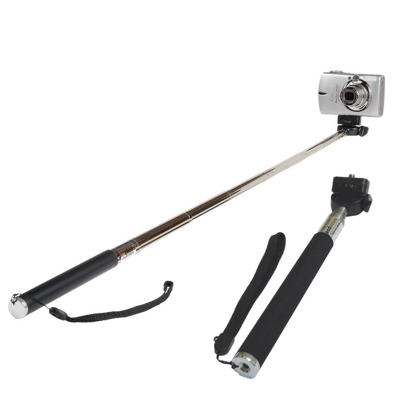 Штатив Activefor Z07-1 Black for Selfie