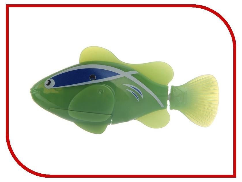 Игрушка Bradex Funny Fish DE 0072 Green